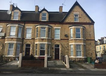 Thumbnail 2 bed terraced house for sale in 35 Handfield Road, Waterloo, Liverpool