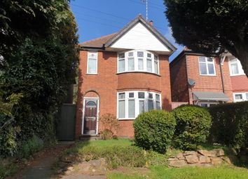 Thumbnail 3 bed property for sale in 240 Derby Road, Bramcote, Nottingham, Nottinghamshire