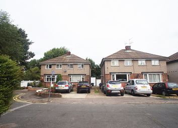 Thumbnail 3 bed property for sale in Vian Avenue, Enfield