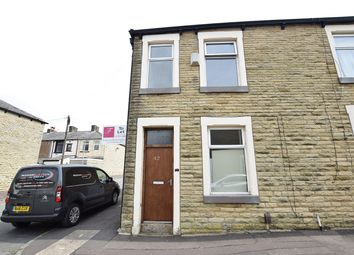 Thumbnail 2 bed terraced house to rent in Elmwood Street, Burnley