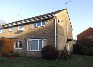 Thumbnail 3 bed property to rent in Tiptree Close, Eastleigh