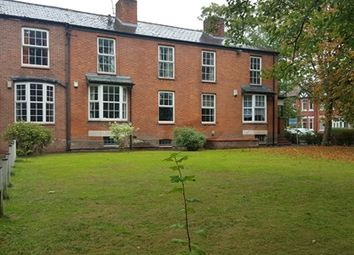 Thumbnail 1 bed flat to rent in Park Avenue, West Point, Manchester