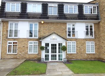 Thumbnail 2 bedroom flat to rent in Amesbury Court, 11 Crofton Way, Enfield