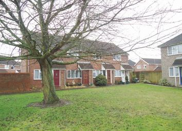 Thumbnail 2 bed terraced house to rent in Caroline Close, Wivenhoe, Essex