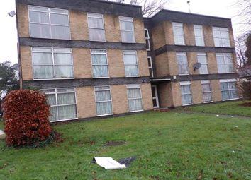 Thumbnail 2 bed flat for sale in Penda Court, Birmingham