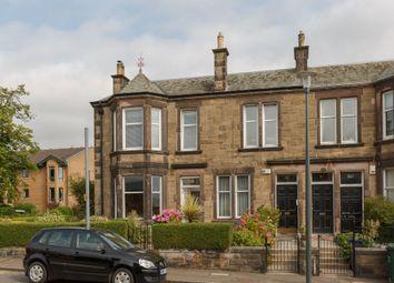 Thumbnail 3 bed flat for sale in 164 Craiglea Drive, Edinburgh