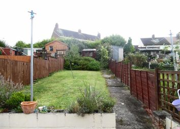 Thumbnail 2 bed terraced house for sale in Coronation Cottages, Southsea, Wrexham