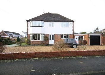 Thumbnail 4 bed semi-detached house for sale in Rostron Crescent, Formby, Liverpool
