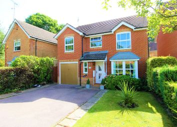 4 bed detached house for sale in Aldwych Close, Maidenbower, Crawley, West Sussex. RH10
