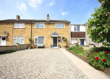 Thumbnail 3 bed terraced house for sale in Banwell Avenue, Park North, Swindon