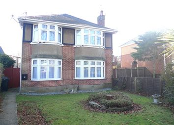 Thumbnail 2 bed flat to rent in Holdenhurst Avenue, Bournemouth