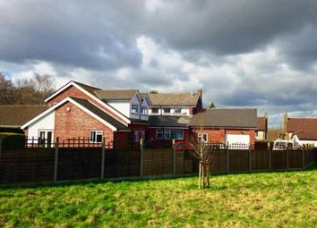 Thumbnail 9 bed detached house for sale in Becket Court, Pucklechurch, Near Bristol