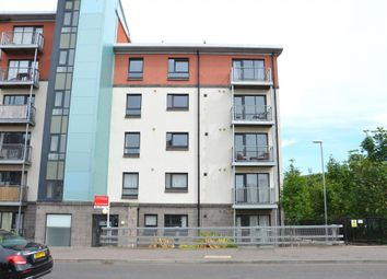 Thumbnail 2 bed flat for sale in 7/9 Lochend Butterfly Way, Easter Road