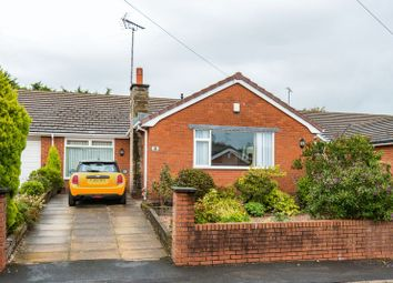 Thumbnail 4 bed bungalow for sale in Lynwood Avenue, Aughton, Ormskirk