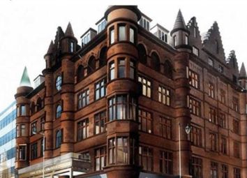 Thumbnail 1 bed flat for sale in Donegall Square, Belfast