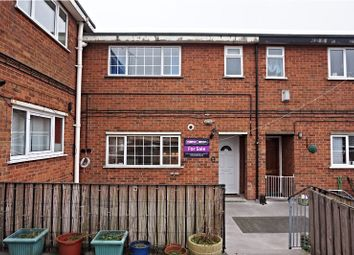 Thumbnail 2 bed maisonette for sale in Norman Place Road, Coventry