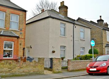 Thumbnail 2 bed semi-detached house for sale in Grove Road, Hounslow