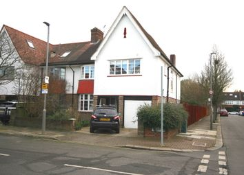 4 bed semi-detached house to rent in Burcote Road, Wandsworth, London SW18