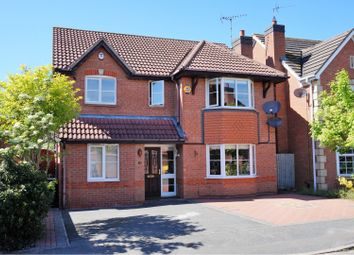 Thumbnail 4 bed detached house for sale in Duncombe Road, Heathley Park