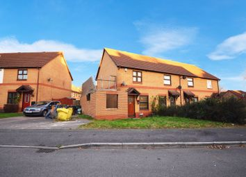 Thumbnail 2 bedroom semi-detached house for sale in Foster Drive, Pen-Y-Lan, Cardiff