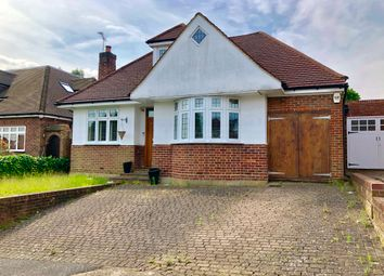 Thumbnail 4 bed detached house for sale in Chiltern Road, Pinner
