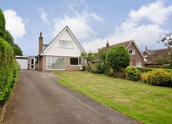 Thumbnail 4 bed detached house for sale in Upper Way, Upper Longdon, Rugeley