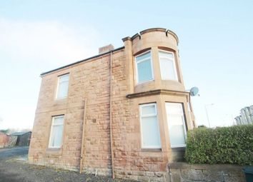Thumbnail 2 bedroom flat for sale in 113B, Clydesdale Road, Bellshill ML42Qh