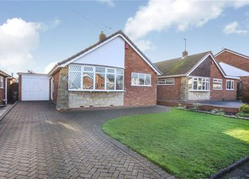 Thumbnail 2 bed detached bungalow for sale in Burnham Close, Kingswinford