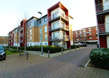 Thumbnail 2 bedroom flat to rent in Saxton Close, Grays
