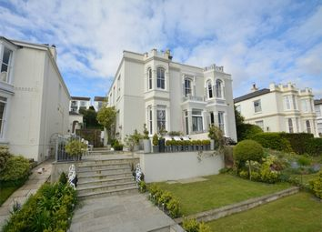 Thumbnail 5 bed semi-detached house for sale in Stratton Terrace, Falmouth
