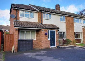 4 bed semi-detached house for sale in Coleford Close, Mytchett, Surrey GU16