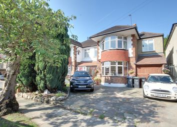 Thumbnail 5 bed semi-detached house for sale in Sheringham Avenue, Oakwood