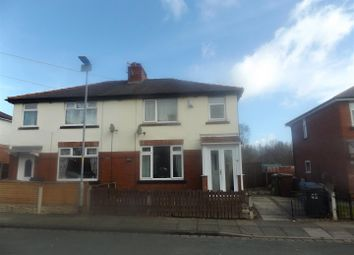 Thumbnail 3 bed semi-detached house for sale in Christopher Street, Ince, Wigan