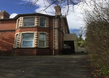 Thumbnail 1 bed flat to rent in Keyberry Road, Newton Abbot
