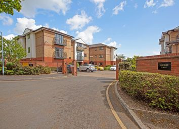 Thumbnail 2 bed flat to rent in Salisbury Court, Ludlow Road, Maidenhead