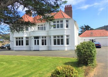 Thumbnail 8 bed detached house for sale in Rhodfa'r Mor, Nefyn, Pwllheli