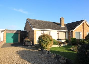 Thumbnail 2 bed semi-detached bungalow for sale in Sedgemoor Road, Bridgwater