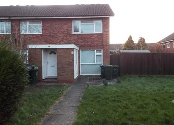 2 bed maisonette for sale in Leafield Close, Walsgrave, Coventry, West Midlands CV2