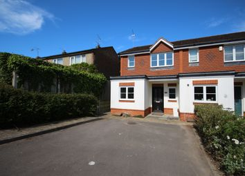 Thumbnail 3 bed terraced house for sale in Derwent Drive, Maidenhead