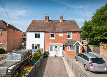 Thumbnail 2 bed cottage for sale in Kennington Road, Willesborough
