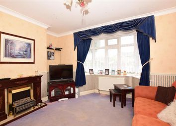 Thumbnail 3 bed terraced house for sale in City Way, Rochester, Kent
