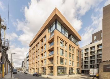 Thumbnail 2 bed flat to rent in Railway Arches, Mentmore Terrace, London