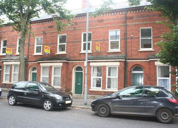 Thumbnail 5 bed terraced house to rent in 15, Wolseley Street, Belfast