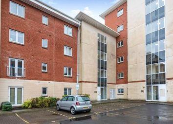 Thumbnail 1 bed flat for sale in Soudrey Way, Dumballs Road, Cardiff Bay, Cardiff