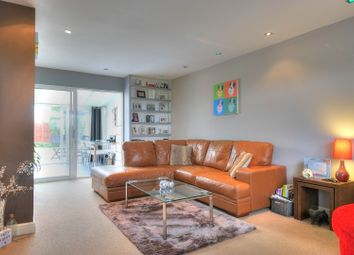 Thumbnail 3 bed semi-detached house for sale in Tuttles Lane West, Wymondham