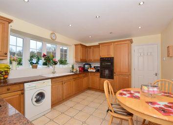 Kennel Lane, Fetcham, Leatherhead, Surrey KT22. 3 bed detached bungalow
