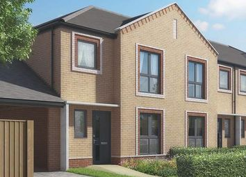 Thumbnail 3 bed terraced house for sale in Tower View, Kings Hill, Kent
