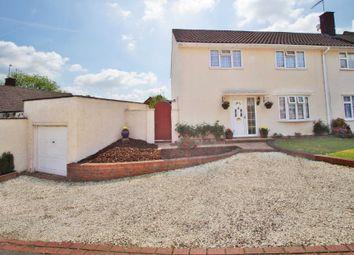 Thumbnail 3 bed semi-detached house for sale in Roseheath, Hemel Hempstead