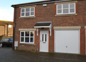 Thumbnail 3 bed end terrace house to rent in Chawbrook Mews, Eastbourne