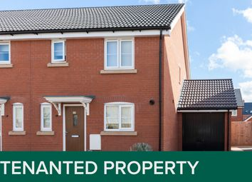 Thumbnail 3 bed semi-detached house for sale in Stearman Road, Cloucester